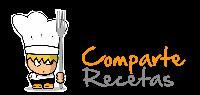 Colaboro en Comparte Recetas