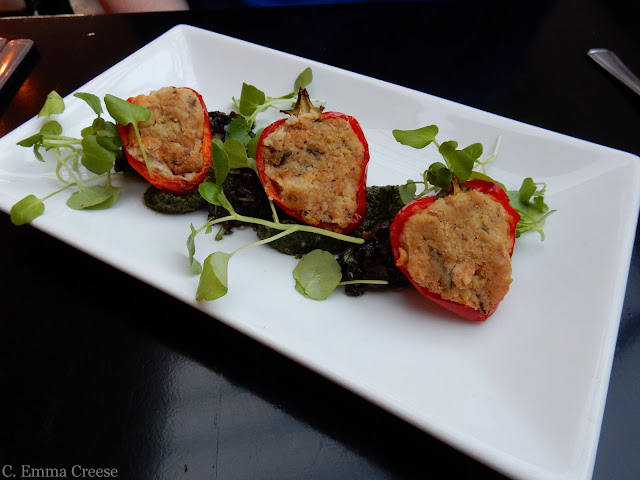 The gate restaurant review - vegetarian cuisine in London Adventures of a London Kiwi