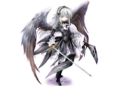 Dark Angel Anime