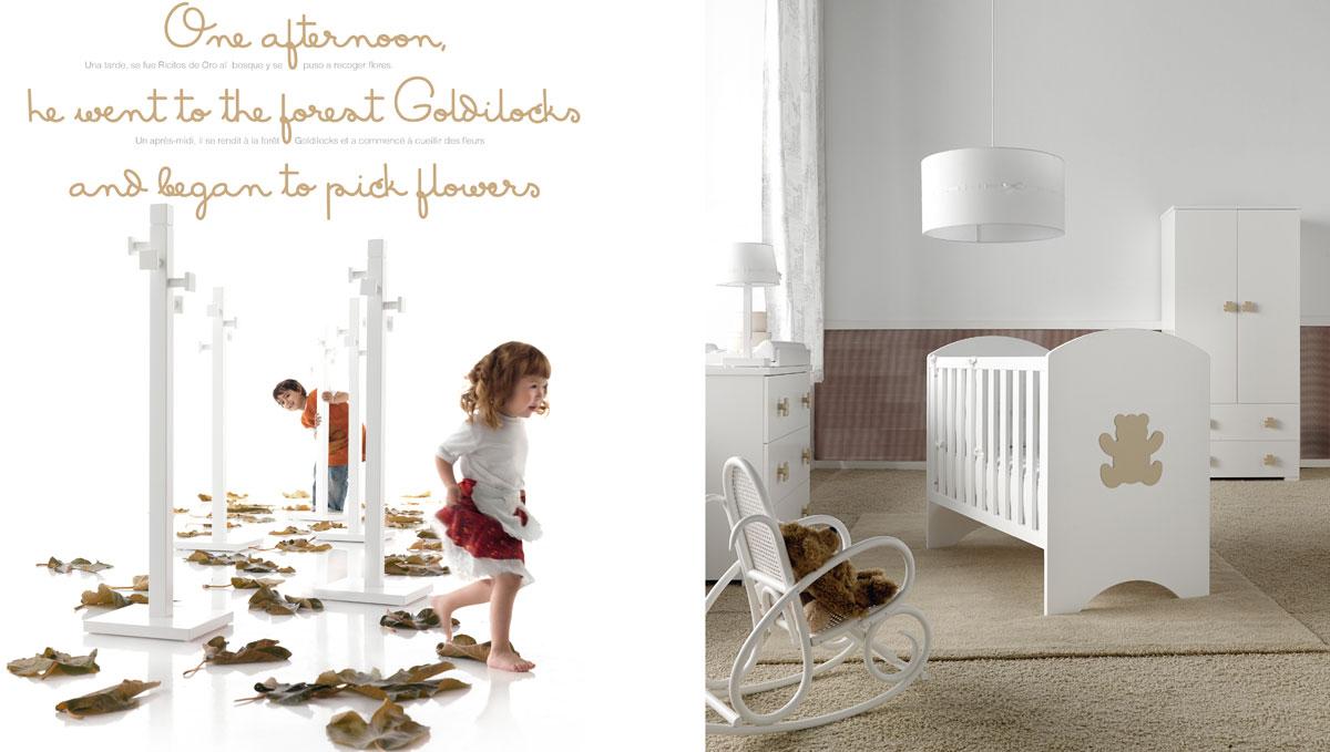 Piccolo 39 s decoraci n mobiliario intantil takat precioso e ideal para tu beb - Muebles la union almeria ...