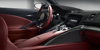 Acura Recalls on Acura Nsx Concept   Hondazine   Exploring The World Of Acura   Honda