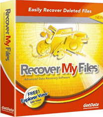 Recover My Files 2015