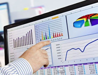 Aplicaciones web administrar empresa