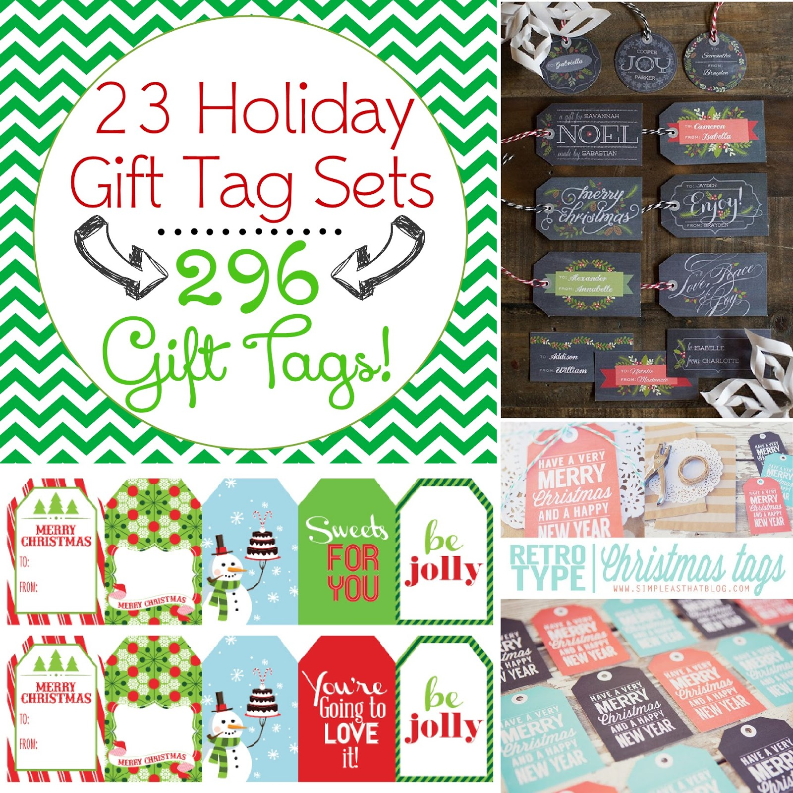 296 free printable holiday gift tags the scrap shoppe 296 free printable holiday gift tags negle Gallery