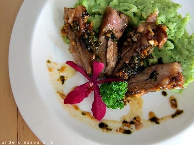 delicious lamb recipes