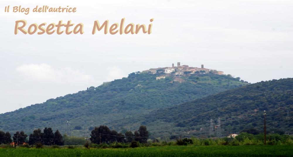 Rosetta Melani