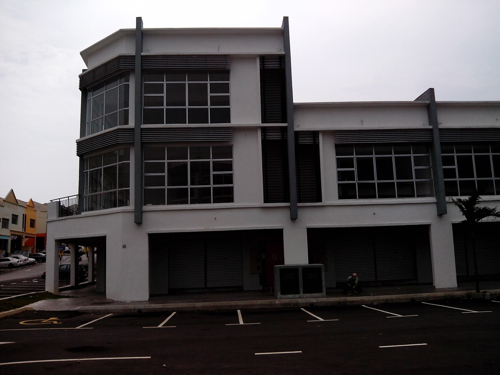 Property In Malaysia Puncak Jalil New Shop Lot 142013