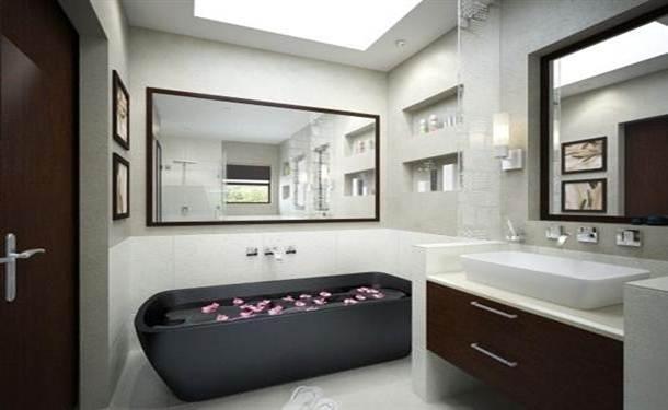 Tư vấn thiết kế nội thất phòng tắm4