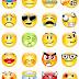 Emoticones para comentarios