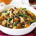 Chicken and Pumpkin Tagine Recipe