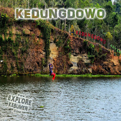 Kedungdowo Adventure Park