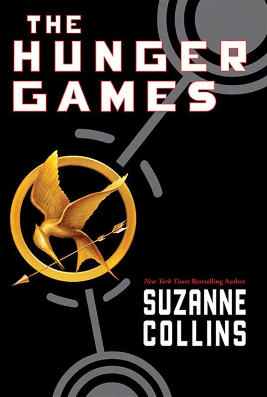 NOW AVAILABLE DOWNLOAD AMAZON.COM: The Hunger Games EBOOK