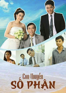 Con Thuyền Số Phận - Con Thuyen So Phan VTV1