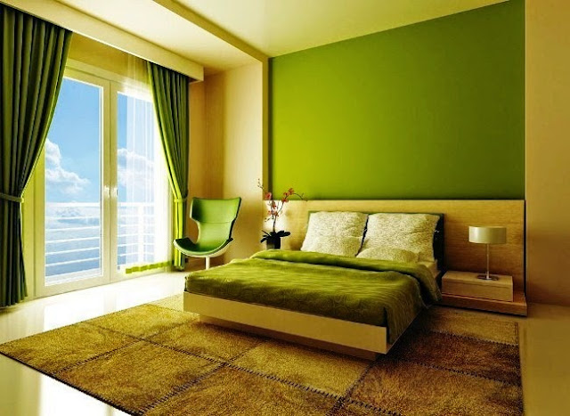 wall paint color ideas for bedroom
