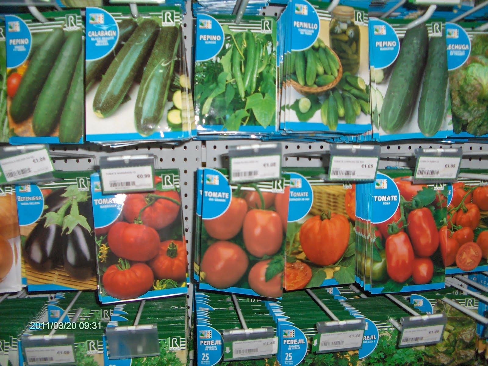 Well-known Terramanhada: Plantar tomateiros KP25