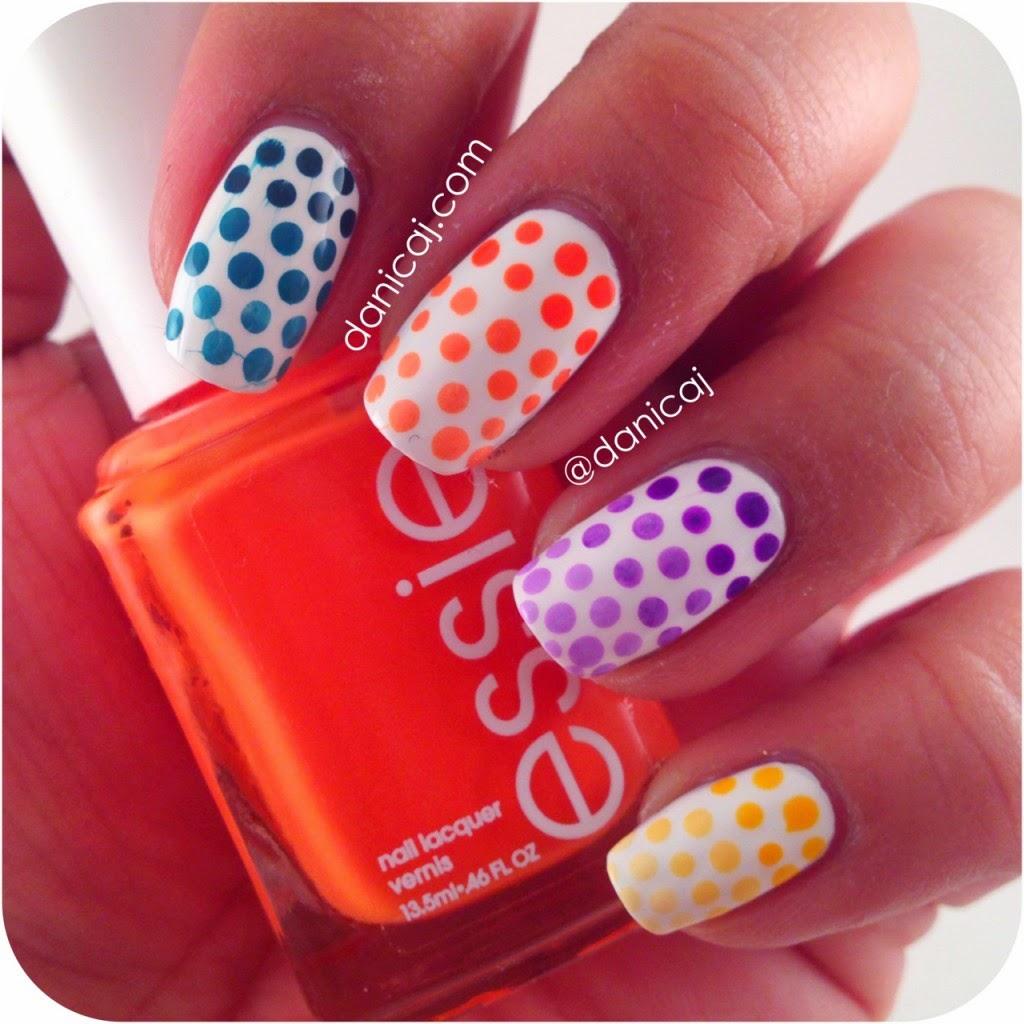 Summer Holiday Acrylic Nail Designs Nail Art Summer Gel Nails