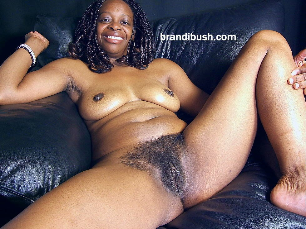 Negra Buceta Peluda