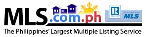 MLS.com.ph The Philippines' Largest Multiple Listing Service