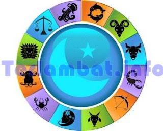 Zodiak 12 Februari 2013