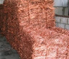 Ecoteknika acquisto rame riciclato for Ottone quotazione