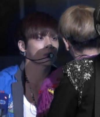 Cutest OTP: Shinee's JongKey