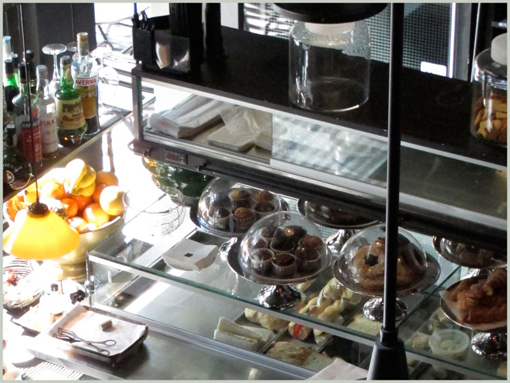 'GUSTO - TATÌ AL 28 - ristorante - bar - aperitivo -