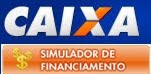 Financiamento Caixa Simulador