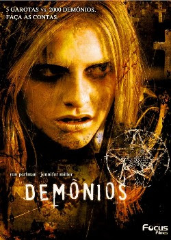 Demônios DVDRip Dublado