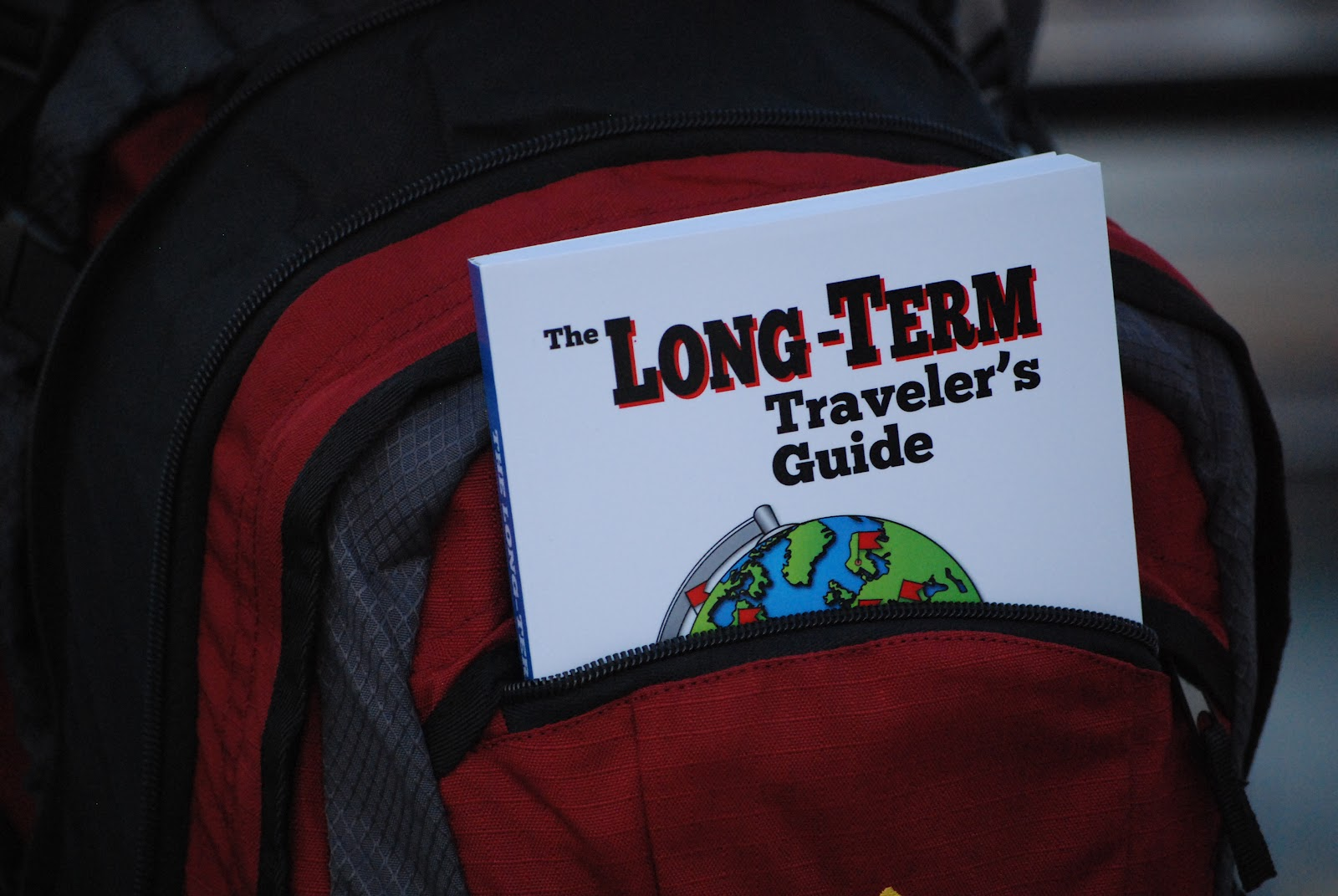 Got The Travel Bug Read The Long Term Traveler 39 S Guide