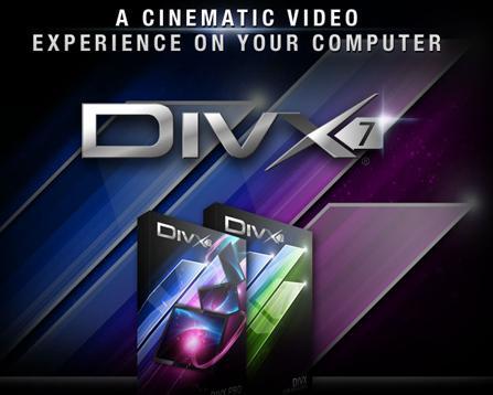 DivX 7.2.2 Pro (+ DivX Web Player). Софт.