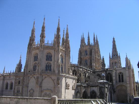 Burgos Spain  city photo : Burgos Spain