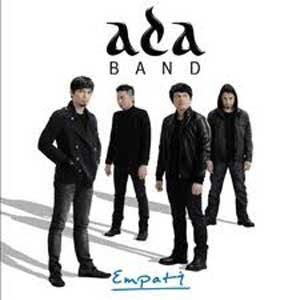 Ada Band - Empati (Full Album 2011)
