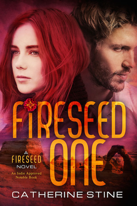 Fireseed One is FREE on KU