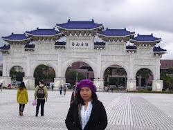 Yang Ming Shun, Taipei