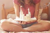 Iré a tu castillo
