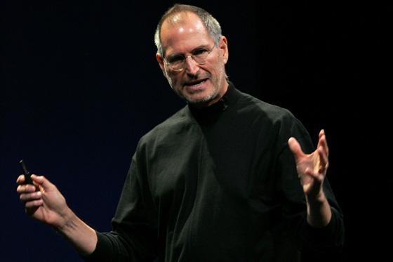 Inspirador Discurso de Steve Jobs CEO de iMac y iPOD en la Universidad de Stanford