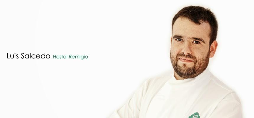Luis Salcedo - Restaurante Remigio