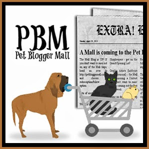 Pet Bloggers Mall.