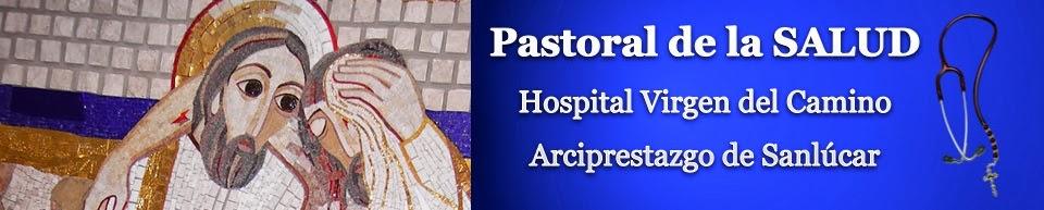 Pastoral de la Salud