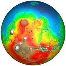Signos de antiguo océano en Marte Images+(1)