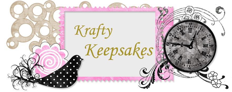 Krafty Keepsakes