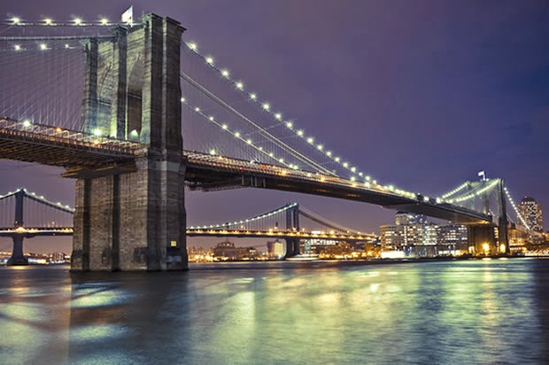 http://www.history.com/news/10-things-you-may-not-know-about-the-brooklyn-bridge