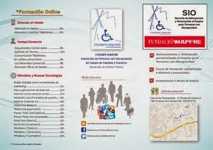 Servicio de información y orientación al empleo