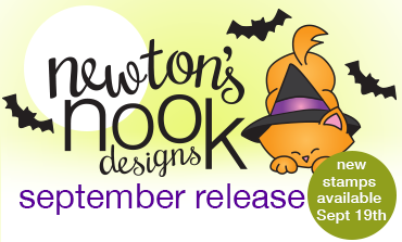 Newton's Nook Designs - September 2014 Release