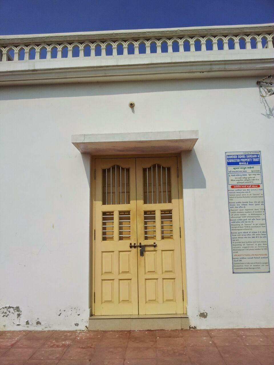Bhuj Ziyarat-Gujarat
