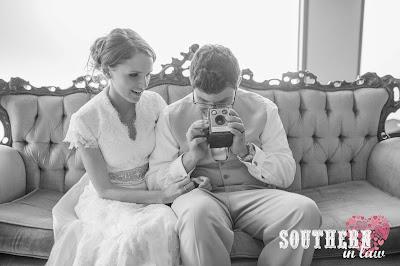 Rustic Vintage Themed Wedding Reception Sydney - Vintage Furniture Hire Sydney - Wedding Stylist - Casual Wedding Reception