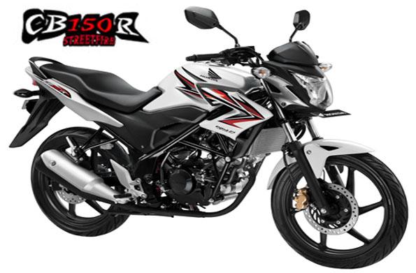 BOLEH UNTUNG KREDIT MOTOR HONDA CB 150 R