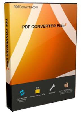 PDF Converter Elite 3.0.9.25