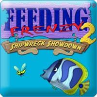 Feeding Frenzy 2 - Shipwreck Showdown 1