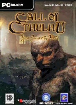 Download Call of Cthulhu Dark Corners of the Earth